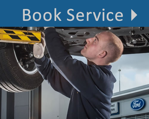 Service and Parts in Sleaford, Lincolnshire